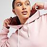Rosa Pink Soda Sport Essentials Boyfriend Felpa con cappuccio Donna
