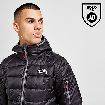 The North Face Aconcagua Synthetic Giacca