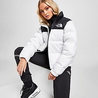 The North Face Nuptse 1996 Giacca Donna