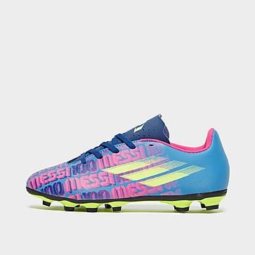 adidas X Speedflow Messi.4 FXG Junior