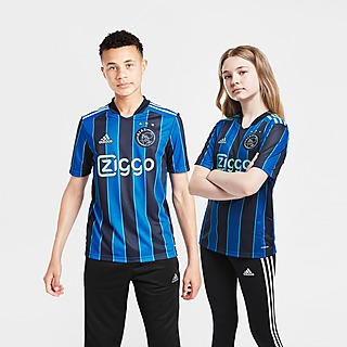 adidas Ajax 2021/22 Maglia Away Junior PREORDINE