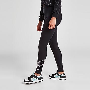 Nike Sportswear Graphic Leggings Junior