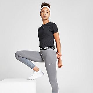 Nike Pro Hypercool Leggings Junior