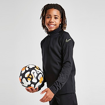 Nike Academy Drill Maglia a maniche lunghe Junior