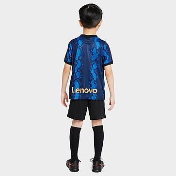 Nike Inter Milan 2021/22 Home Kit Children