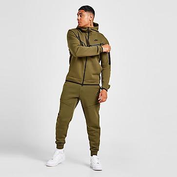 Nike Tech Fleece Full Zip Felpa con cappuccio