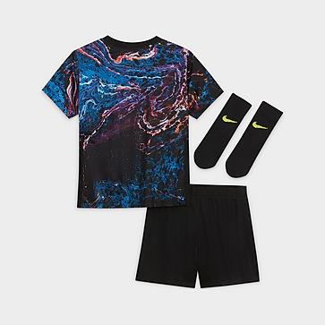 Nike Tottenham Hotspur FC 2021/22 Away Completo Neonato