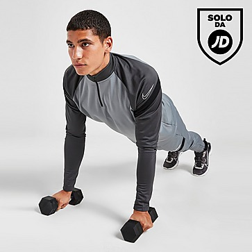 Nike Next Gen 1/2 Zip Training Maglia tecnica