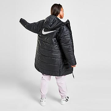 Nike Core Swoosh Parka Donna