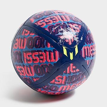 adidas Messi Club Pallone da calcio