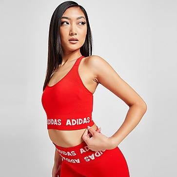 adidas Seamless Rggiseno sportivo Donna