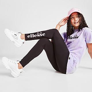 Ellesse Girls' Iso Leggings Junior