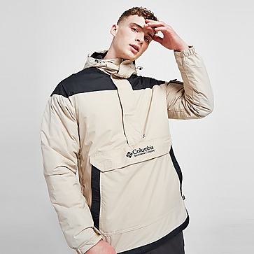 Columbia Challenger Pullover Giacca