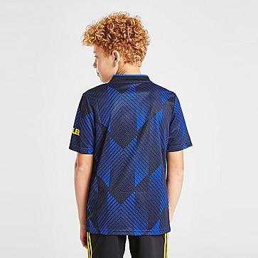 adidas Manchester United 2021/22 Third Shirt Junior