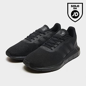 adidas Originals Swift Rf Blk/blk$