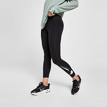 Nike Swoosh Running Leggings Donna