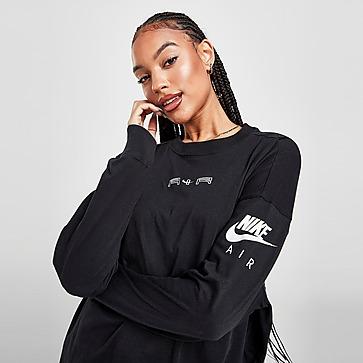Nike Air Oversized Maglia a maniche lunghe Donna