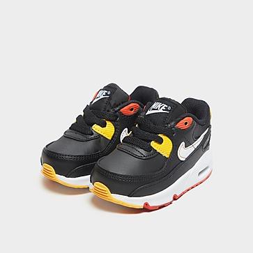 Nike Air Max 90 Leather Neonato
