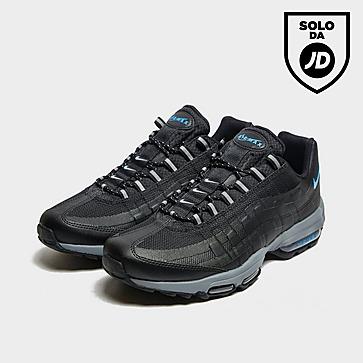 Nike Nike Air Max 95 Ultra Men's Shoes