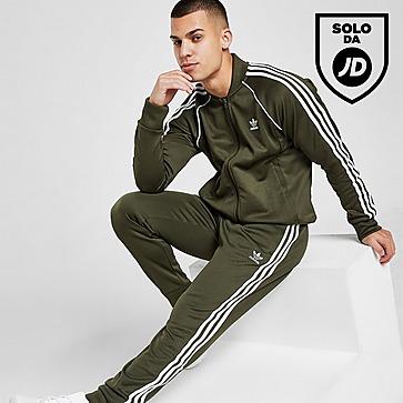 adidas Originals Superstar Pantaloni della tuta