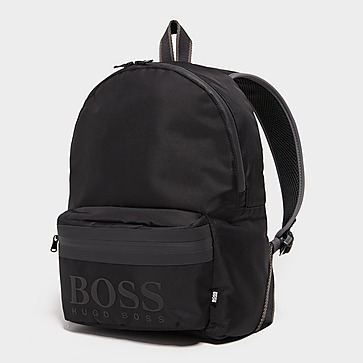 BOSS Essential Zaino Junior