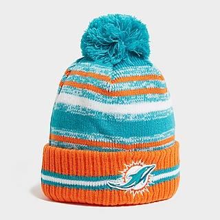 New Era NFL Miami Dolphins Pom Pom Berretto