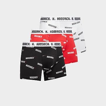 Hoodrich OG Core 3-Pack Boxer