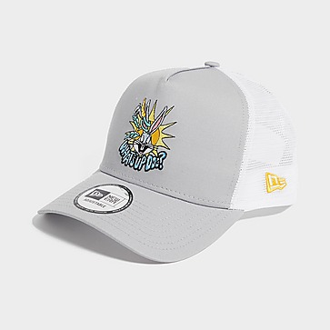 New Era Bugs Bunny Trucker Cappello