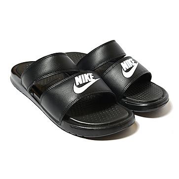 Nike Benassi Duo Ultra Slides Women's