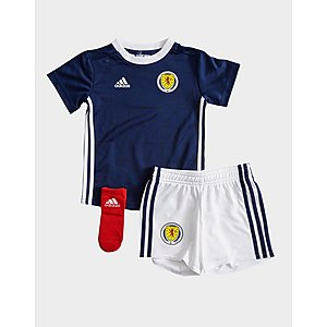 200ef3769 adidas Scotland 2018 19 Home Kit Infant ...