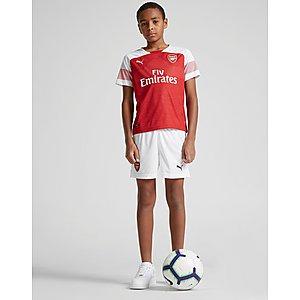 a0af8b5a9eb ... PUMA Arsenal FC 2018 19 Home Shirt Junior