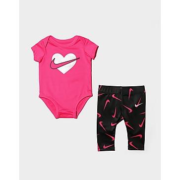 Nike Bodysuit Legging Set Infant