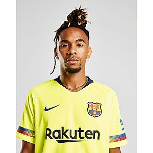 a7970cd987f Nike FC Barcelona 2018/19 Away Shirt ...