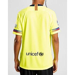 66e5058b7 ... Nike FC Barcelona 2018 19 Away Shirt