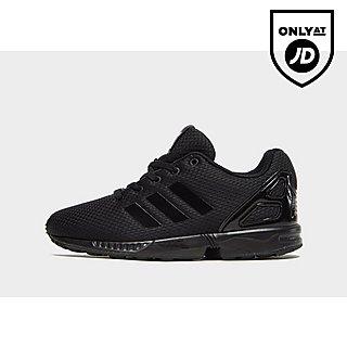 bas prix f07fc 6420a Adidas Originals ZX Flux | JD Sports