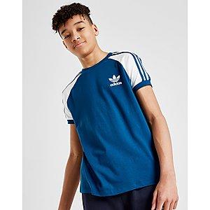 6f80ec8c14 adidas Originals California T-Shirt Junior ...