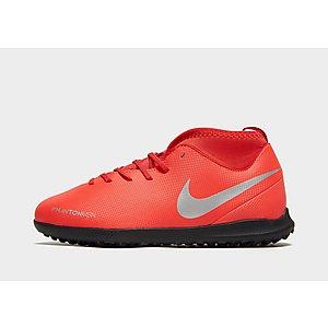 f3d743913 Nike Game Over Phantom Vision Club DF TF Junior ...