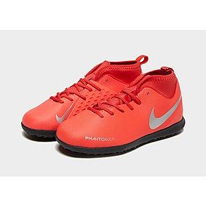 22c74ae18 ... Nike Game Over Phantom Vision Club DF TF Junior