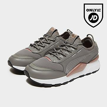 Womens Footwear - Puma RS   JD Sports