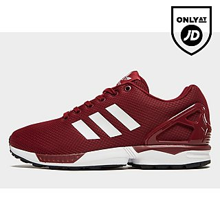 bas prix c8d06 dc25b Adidas Originals ZX Flux | JD Sports