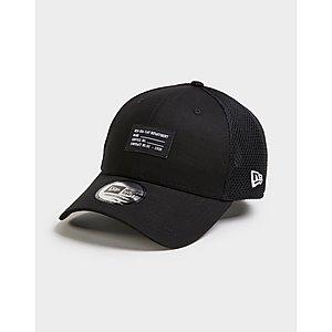 b6fd7521d8e92 NEW ERA CAP CO 940 Military Mesh Cap ...