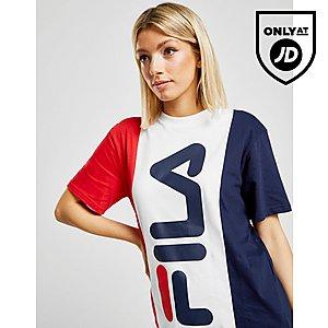250559a48 Women - Fila Womens Clothing | JD Sports