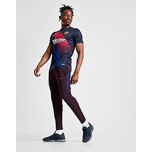 242d2acca29 Nike FC Barcelona Strike Shirt Nike FC Barcelona Strike Shirt