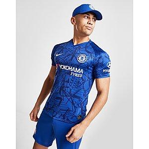 b089aafe0d6 Nike Chelsea FC 2019 Home Shirt ...