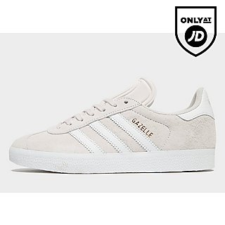 Adidas Gazelle trainers size 5 12. Brand new, never Depop