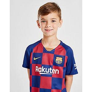 ac74698823b ... Nike FC Barcelona 2019/20 Home Kit Children