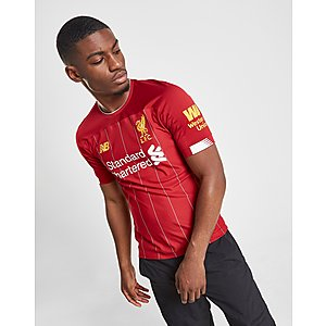 8120ec37417 New Balance Liverpool FC 2019 Elite Home Shirt ...