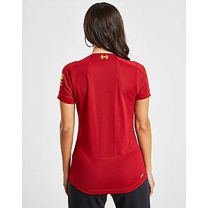 6bc5c9d239e ... New Balance Liverpool FC 2019 Home Shirt Women s