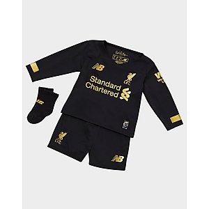 3fe469cc2 New Balance Liverpool FC 2019 Goalkeeper Kit Infant ...