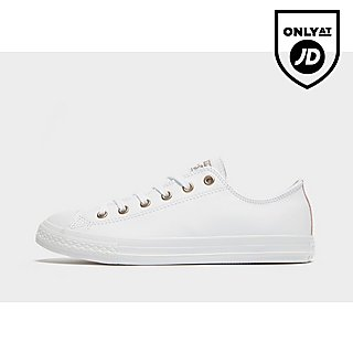 Converse Chuck Taylor AS II Ox Youth Unisex Casual Sneakers